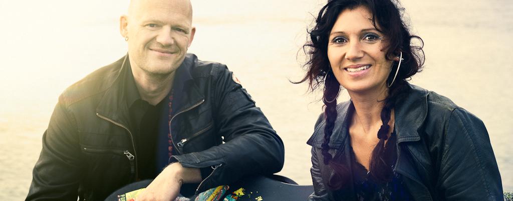 Meditation-Concert - yasmin & Asger 5